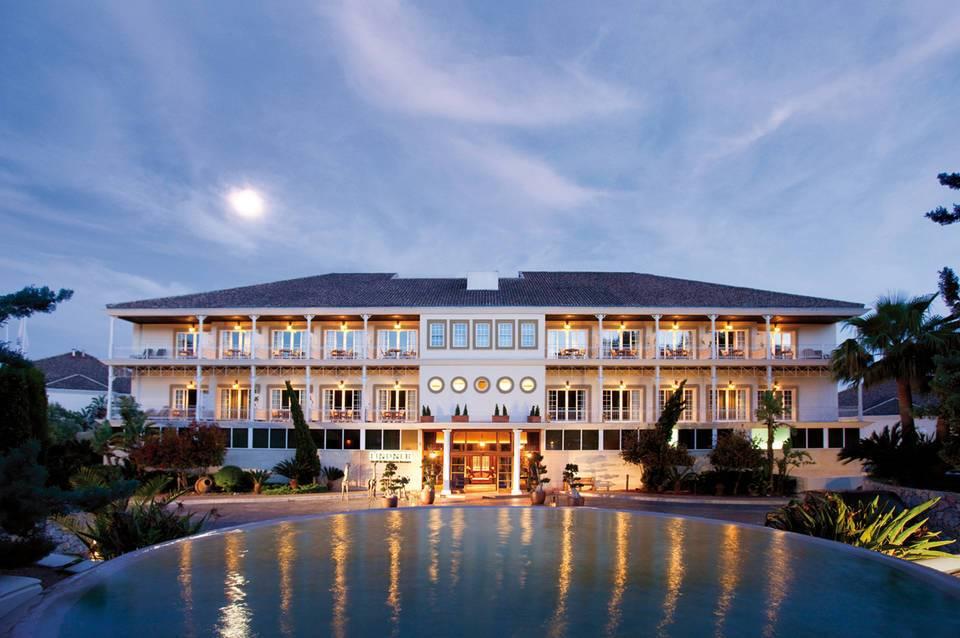 lindner hotel mallorca