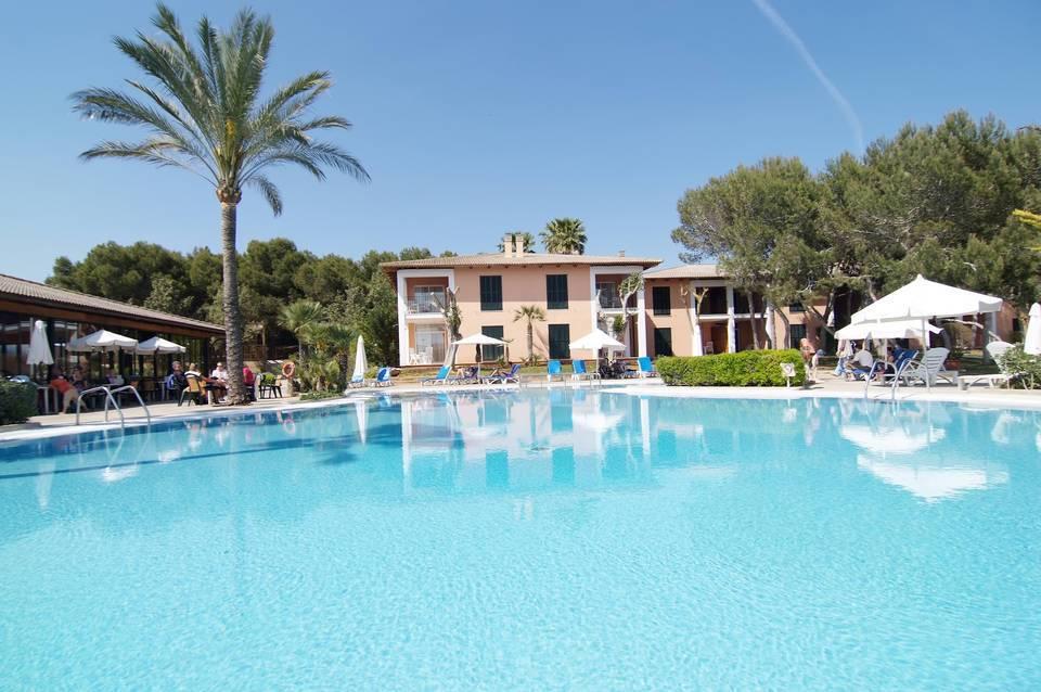 Blau Colonia Sant Jordi Resort Spa Exclusive Holidays